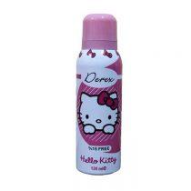 اسپری بدن کودک دریکس مدل Hello Kitty