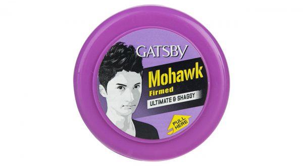 واکس مو گتسبی مدل Mohawk حجم 75 گرم