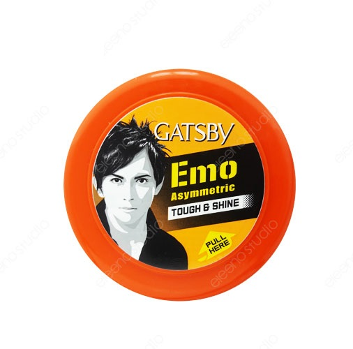 واکس مو گتسبی مدل Emo حجم 75 گرم