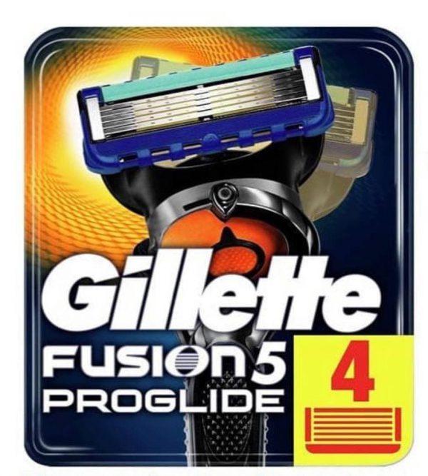 تیغ یدک ژیلت مدل Fusion 5 ProGlide